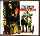 ZIGGY MARLEY AND THE MELODY MAKERS - GOOD TIME - CD MAXI [3078]