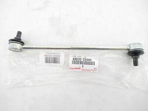 Rear To Frame Sway Bar Bushing Kit For 2007-2012 Lexus ES350 2010 2008 P627JW