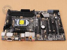 Original ASRock Z77 Extreme4, LGA 1155/Sockel H2, Intel Z77 Motherboard DDR3