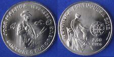 """PORTUGAL -  2,50 EUROS 2012 Gedenkmünzen """" JOSE MALHOA """" UNC"""