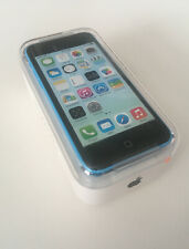 New Sealed Old Stock Apple iPhone 5c 16gb 7th Generation - Rare Collectors