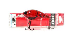 Yo Zuri Duel 3DB 1.5 MR Mid Crank 60 mm Floating Lure R1353-RCF (0553)