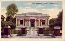 Case Memorial Library, Auburn, N.Y.