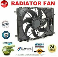 Brand New RADIATOR FAN for SEAT ALTEA 1.9 TDI 2004->on