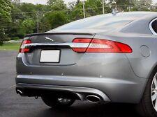 Dachspoiler Heck Spoiler für Jaguar XF XFR Heckflügel Heck Ansatz 2008-2009 x250
