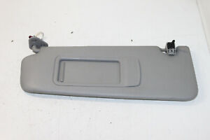 #5414B BMW 3 2.8 Benzina 2011 Guida a Sinistra Lato Sinistro Parasole
