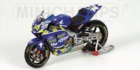 MINICHAMPS 122 037174 HONDA RC211V model bike Daijiro Katoh MotoGP 2003 1:12th