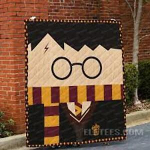 HARRY POTTER - HP2911 Fleece,Quilt Blanket