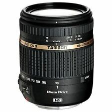 Tamron Di II Standard Lenses for Canon Cameras