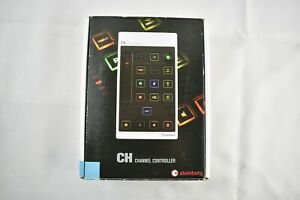 Box and Software ONLY! Steinberg Cmc-Ch Usb Cubase Finished Product