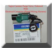 5 Wires Connector of EGR Valve EGV544 Fits:Saturn SC1 SC2 SL1 SL2 SW1 SW2 19.L