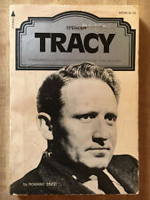 SPENCER TRACY Pyramid Illustrated History Of THe Movies 1973 Photos Movies L@@K!