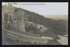 904.-BARCELONA - 4 Casino de la Rabassada -Gran Escalera