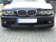 BMW E39 spoiler parachoques delantero de 2000 (1505)