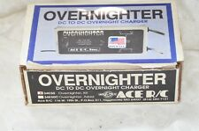 R/C OVERNIGHTER  D/C- D/C Charger Battery Cars Trucks Airplane Radio Control Kit