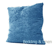 Chenille KINGFISHER BLUE