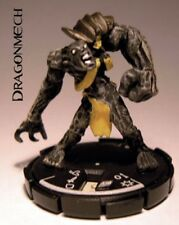 Mage Knight Lancers #055 bollos Golem *
