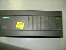 SIEMENS SIMATIC S7-200, COMES W/ A 30 DAY WARRANTY, FREE SHIPPING