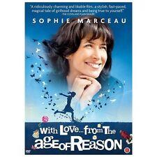Lâge de raison (DVD, 2013)