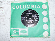 """Cliff   Richard   The   Minute  You're  Gone  /  Just   Another   Guy  1965   7"""""""