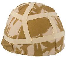 NEW Desert Camo Cover for Army Kevlar Helmet - Outsize