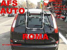 PORTABICI POSTERIORE 3 BICI PER FORD FOCUS C-MAX ANNO 2004 BICI UOMO DONNA MB