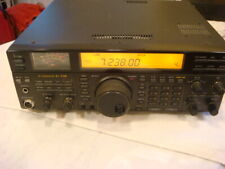 ICOM IC-738 HIGH FREQUENCY TRANSCEIVER