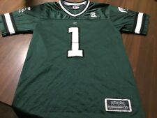 b63ee57b5 MICHIGAN STATE NCAA SEWN PULLOVER JERSEY BY COLOSSEUM ATHLETICS YOUTH XL  (20)