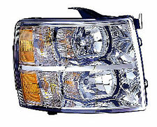 Headlight Assembly Front Right Maxzone 335-1145R-AS