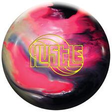 Roto Grip Hustle Bowling Ball NIB 1st Quality Pink Onyx White