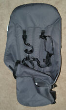 Bugaboo Cameleon Grey Stroller Seat Cover Cushion & Straps Replacement Part