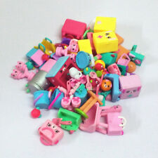 Random 20PCS Shopkins HAPPY PLACES mystery All different Loose toy gift
