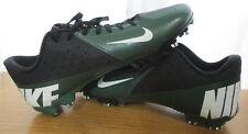 NEW Men's NIKE Vapor Elite Hyperfuse Football Shoes Cleats Sz 15 Green Black