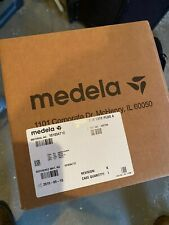 Medela Freestyle Double-Electric Lightweight Rechargeable Breast Pump NEW In BOX