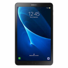 "SAMSUNG GALAXY TAB A 8.0 SM-T585 2+16GB 8.0"" WI-FI + LTE 4G TABLET ANDROID NERO"