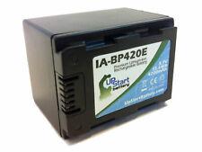Battery for Samsung HMX-F90BN/XAA, HMX-H200BP, HMX-H200RN, HMX-H220, HMX-H220RN