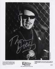 ***THOMAS DOLBY SIGNED 8x10 PHOTO AUTHENTIC AUTOGRAPH MARVEL HOWARD THE DUCK***