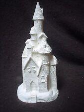 "E551 - 6 3/4"" Argyll Castle - Ready to Paint"