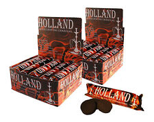 Holland 33mm Hookah Charcoal - 200 pcs Quick Lighting Coals Incense Shisha