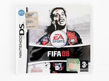 FIFA 08 Nintendo DS (NDS) EA Sports Nintendo DS 2DS 3DS - ITA
