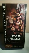Sideshow Star Wars Scum & Villiany Salacious Crumb Creature Pack 1:6 Figure
