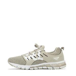 Asics Gel Quantum 180 SC Men's Running Trainers Feather Grey/White