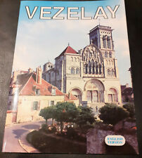 Tourist Guide to Vezelay, France