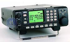 AOR AR-8600 MKII desktop/portable all mode receiver