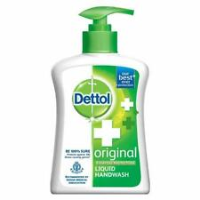 Dettol 200ml Original Liquid Hand Wash Handwash Soap Free Shipping USA SELLER