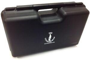 Countryman Hard Ammunition / Cartridge Carry Case Box