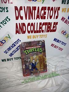 Vintage TMNT Teenage Mutant Ninja Turtles Usagi Yojimbo 1989 Playmates