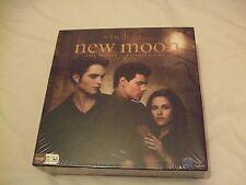 New The Twilight Saga New Moon The Movie Board Game 2009