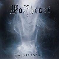 WOLFHEART - WINTERBORN (LIMITED 2LP)  2 VINYL LP NEU