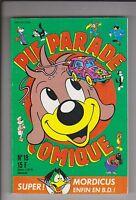 PIF PARADE COMIQUE n°18 - Vaillant avril 1990 - ETAT NEUF